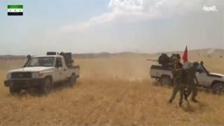 واشنطن عالقة بين نارين.. الأكراد وتركيا