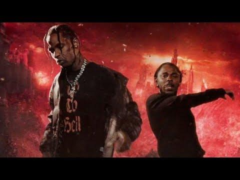 Travis Scott - Too Many Chances ft. Kendrick Lamar & J. Cole