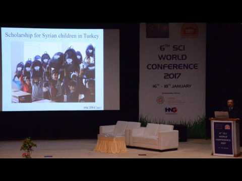 Tjhin Hong Ling: Tzu Chi, Refugees, And Solar Cooking