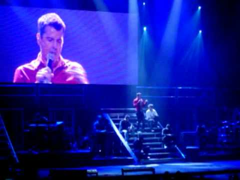 If You Go Away Jordan Knight NKOTB