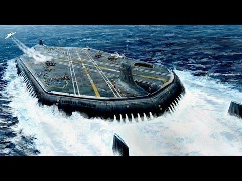 Tin xấu với TQ: Tàu ngầm Mỹ có thể biến thành... tàu sân bay