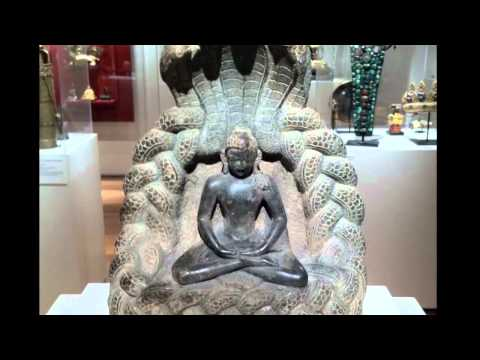 Images of Buddha (Ancient Art Podcast 50)
