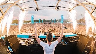Nicky Romero Live at The Flying Dutch Rotterdam '16