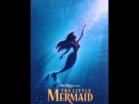 Flotsam and Jetsam (score) - The Little Mermaid OST