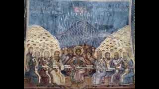 Nascita Della Chiesa Ortodossa