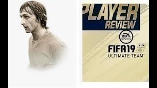 FIFA 19: 95 RATED PRIME ICON MOMENTS JOHAN CRUYFF PLAYER REVIEW