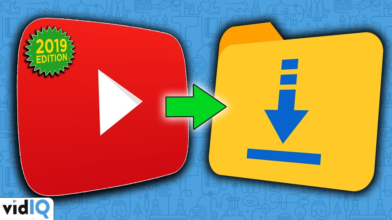 How to Download A Youtube Video 2019 (New Method)