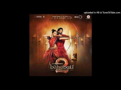 Shivam: Bahubali 2 The Conclusion (2017) Hindi [Mp3~320kbps]