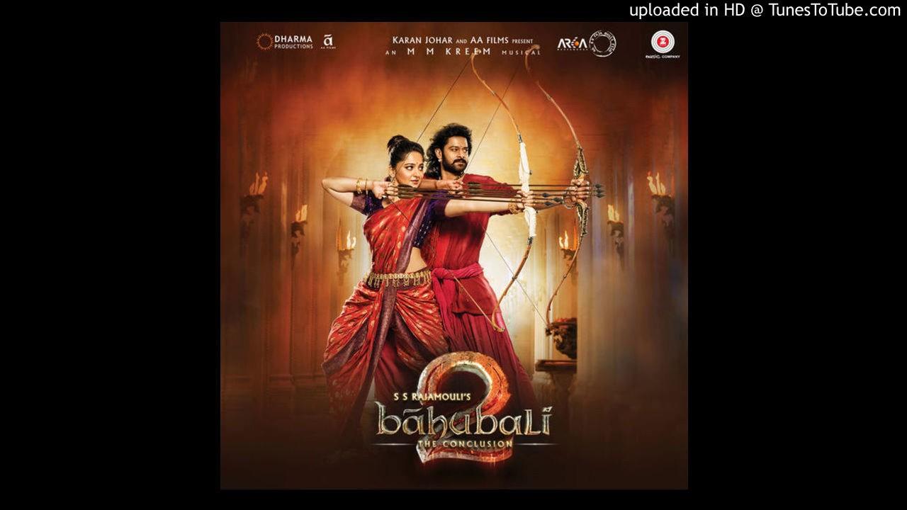 Download Shivam: Bahubali 2 The Conclusion (2017) Hindi [Mp3~320kbps]