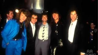 Bon Jovi - We All Sleep Alone (London 1990)