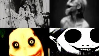 The Top 10 SCARIEST Creepypastas | blameitonjorge