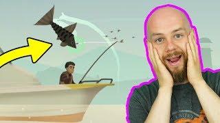ODKRYŁEM NOWY GATUNEK RYBY - FISHING LIFE