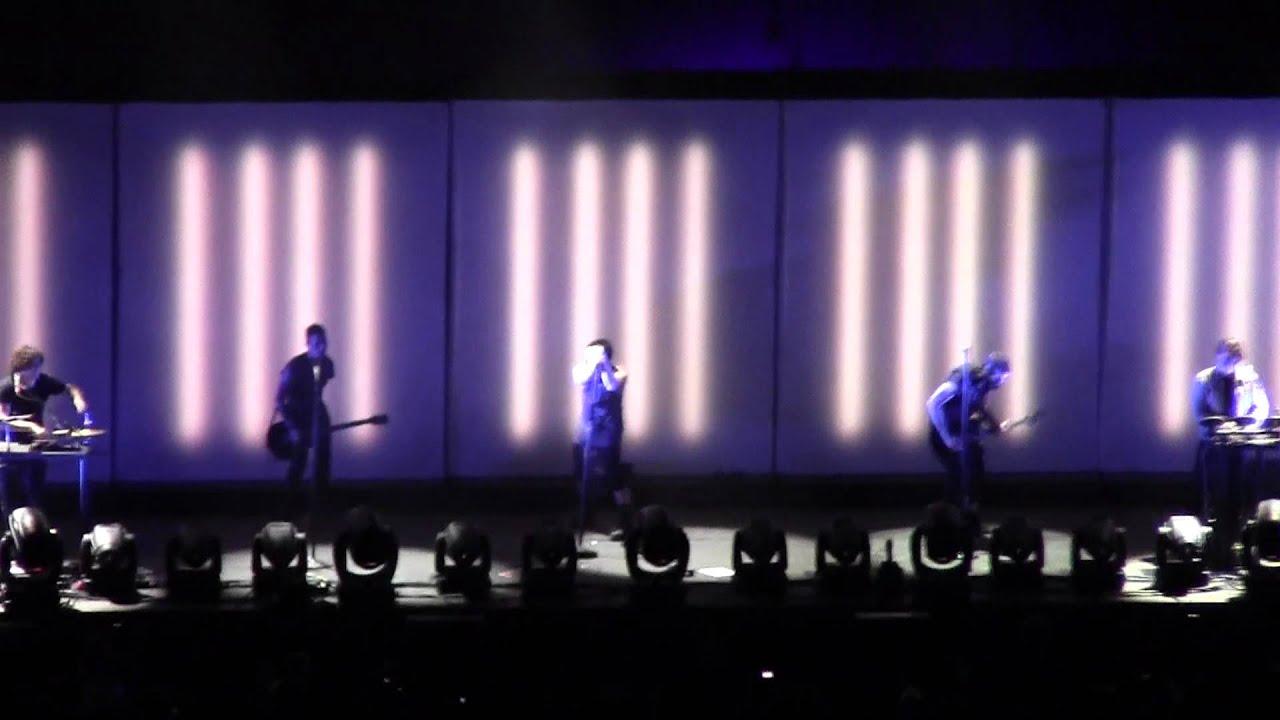 Nine Inch Nails - Come Back Haunted [Live @Mediolanum Forum Assago ...
