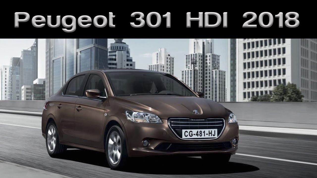 How To Cancel Uber >> Peugeot 301 HDI 2018. ¿La mejor opción para Uber? - YouTube