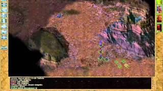 Zagrajmy w Baldur's Gate TuTu 050 Spotkanie z Drizztem
