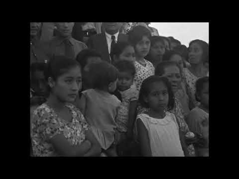 Candidato Lazaro Cardenas visita Tabasco