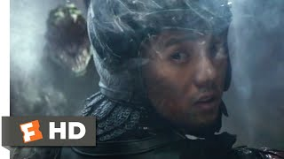 Video The Great Wall (2017) - The Cadet's Sacrifice Scene (9/10) | Movieclips download MP3, 3GP, MP4, WEBM, AVI, FLV Agustus 2018