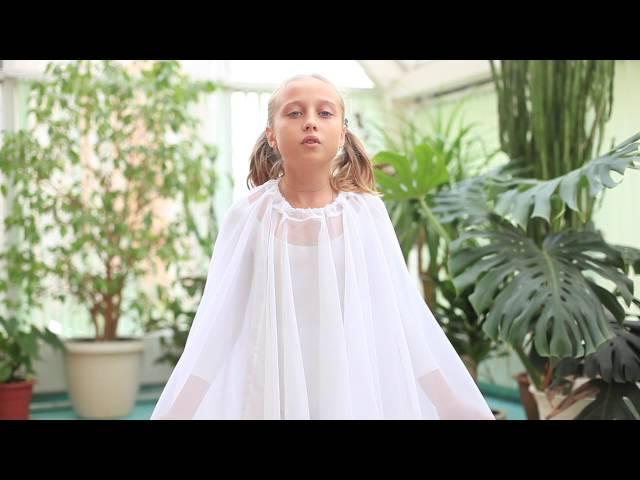 Полина Буланова читает произведение «Ангел» (Бунин Иван Алексеевич)