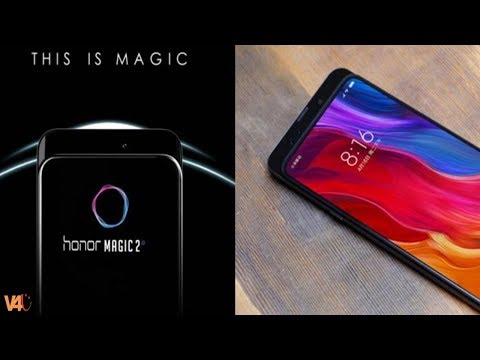 Honor Magic 2 Release Date, Price, Trailer, Official Video, Specifications, Features, Camera, Launch