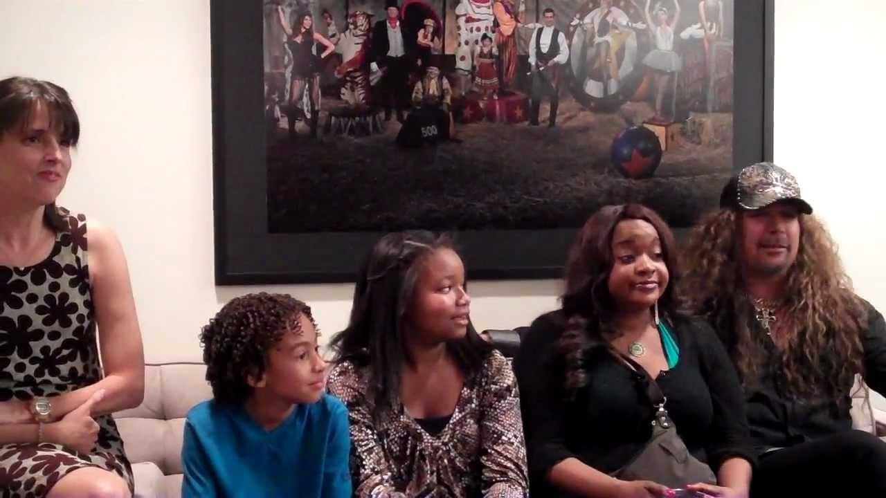 """""""Doc McStuffins"""" Voice Cast Interview - YouTube"""