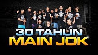 Budi Speed, 30 Tahun Main Jok di Surabaya