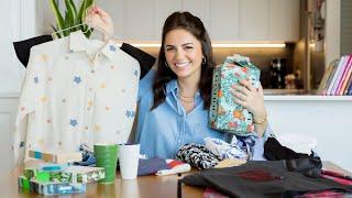 Alışverişlerim | Ev, Giyim, Çocuk | İrem Güzey