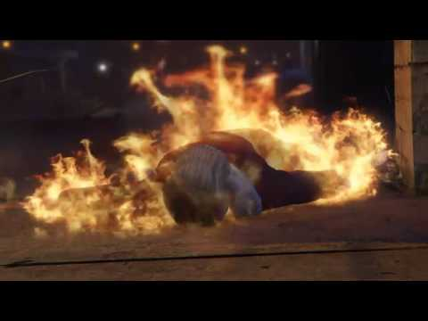 La vengeance n'a pas de limites! Film GTA V.