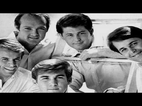 The Beach Boys - Salt Lake City (session)
