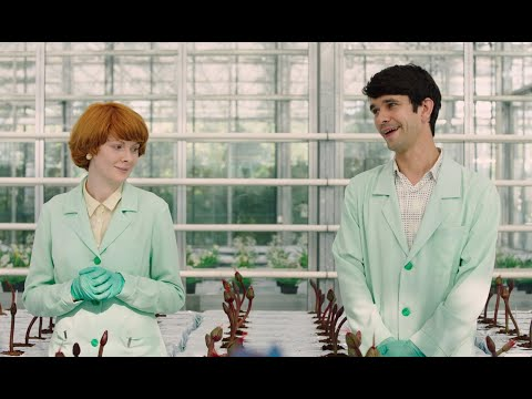 Little Joe new clip official from Cannes – 1/4