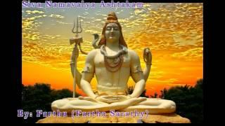 Siva Namavalyaashtakam by Partha Sarathy (Parthu) - Siva Sankeerthana Vol - 2