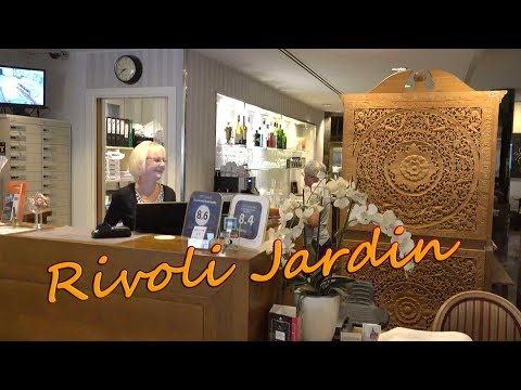 Hotel Rivoli Jardin Helsinki - Finland HD Travel Channel