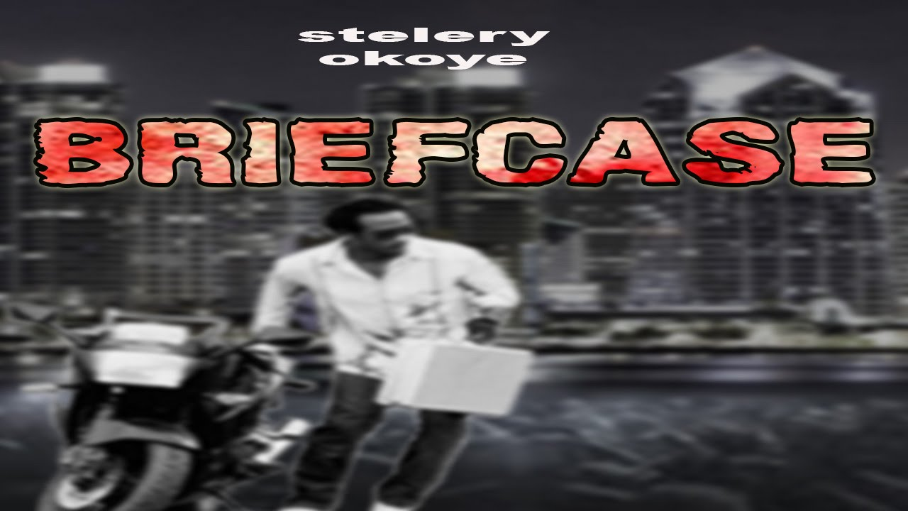 Download The Briefcase: Action Nollywood Movie