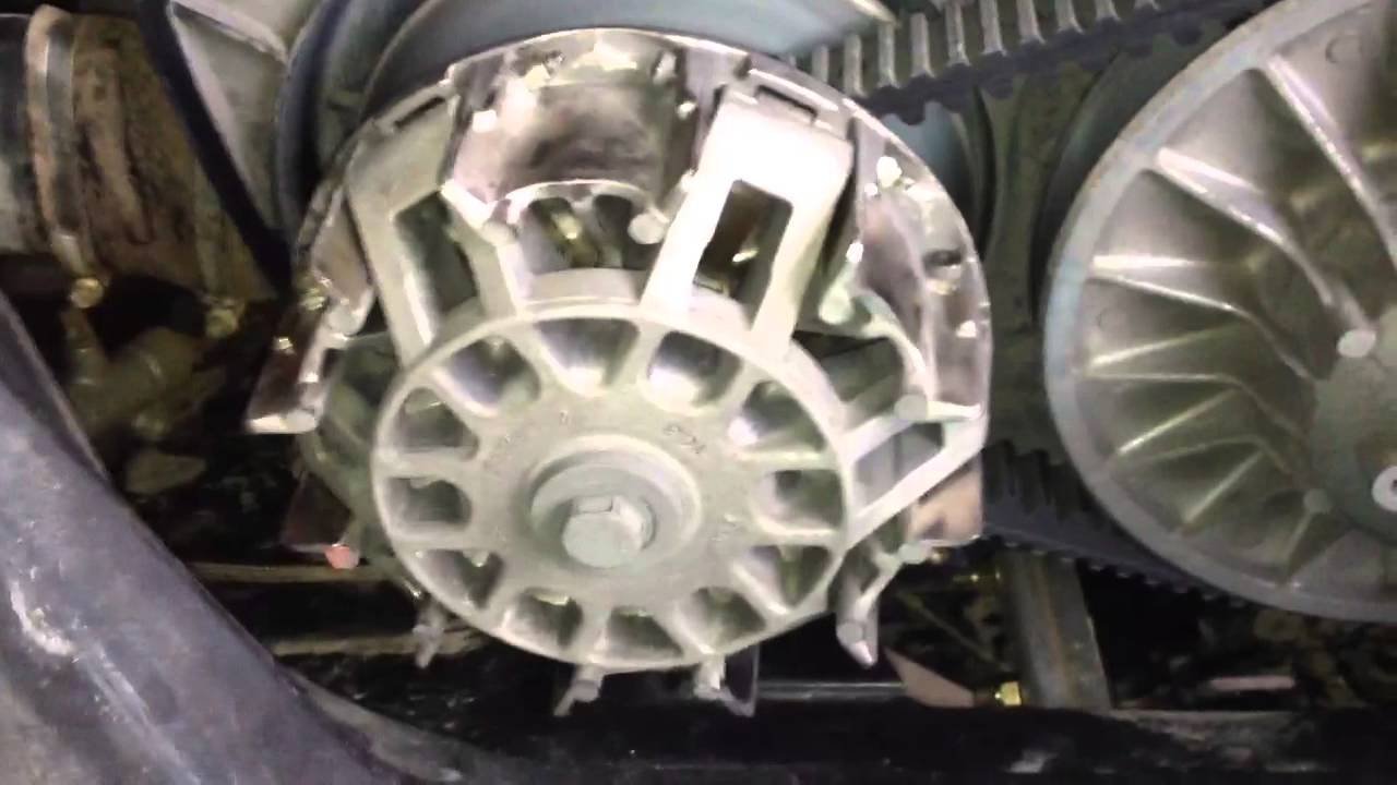 Can Am Ticking Noise Fix Youtube Arctic Cat 650 V2 Wiring Diagram