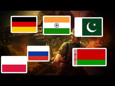 LE MONDE EST EN GUERRE ! (Geopolitical Simulator 4 FR S07) #29