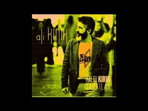 Ali Kınık - Yalnız Değilsin 2015 (Kalbi kırık şarkılar)