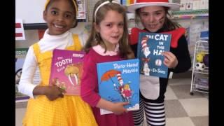 2015 Kindergarten Celebration