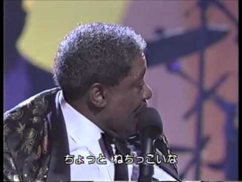 BB King, Albert Collins, Buddy Guy, Eric Clapton, Jeff Beck - LIVE