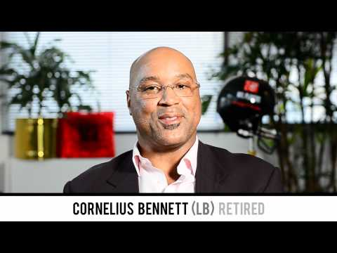 Cornelius Bennett Speaks with ProPlayerInsiders