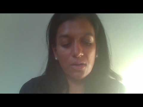 Dr  Monica Aggarwal: Fighting Inflammation with Plant Based Nutrition