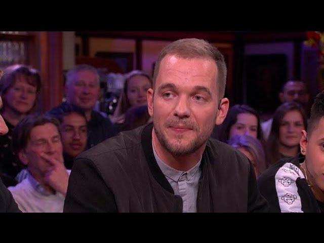 ''Internet is een deel van ons leven geworden'' - RTL LATE NIGHT