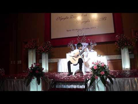 (Anonymous) Romance - Tremolo - Duong Nguyen (Live)
