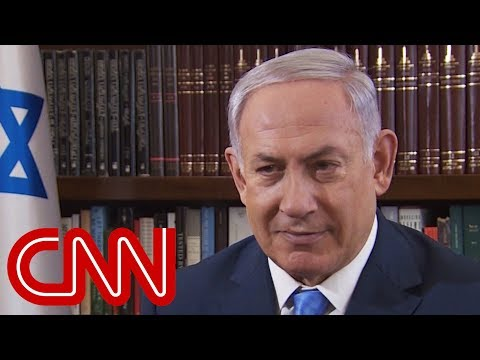 Benjamin Netanyahu: About time US recognized Jerusalem as capital
