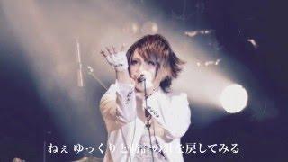 ジャシー 「君がいるから/☆DANCING IN THE NIGHT☆」試聴動画