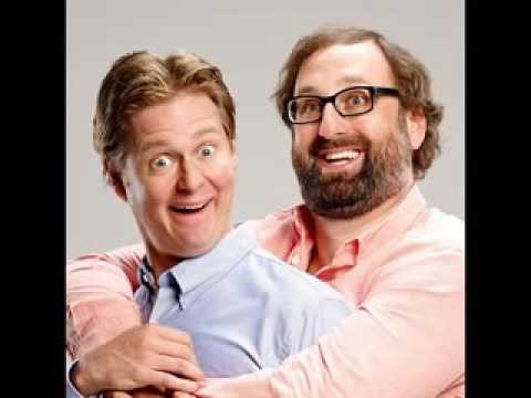 WTF Podcast TIM AND ERIC