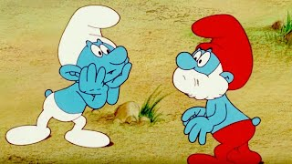 The Smurfs and the Magic Flute - The Smurfs | WildBrain Cartoons