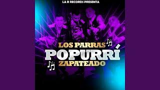 Popurrí Zapateado (En Vivo)