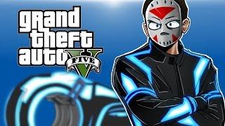 GTA 5 PC Online (BIKE DEATHMATCH!!) DEADLINE!!!