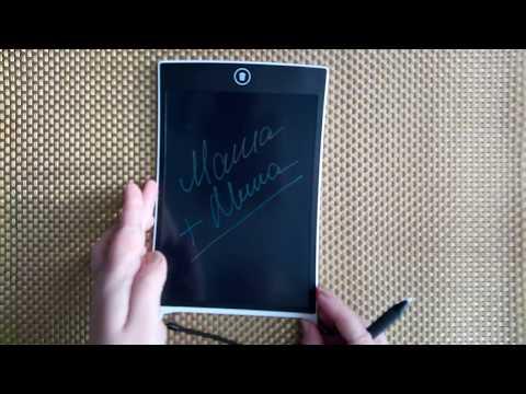 В магазин Светофор завезли планшеты для рисования. Обзор планшета для рисования