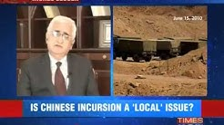 China pitches another tent in DBO, Ladakh!