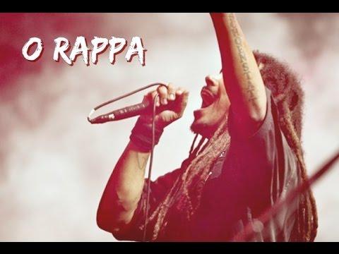 O Rappa Anjos (Legendado) HD 2013